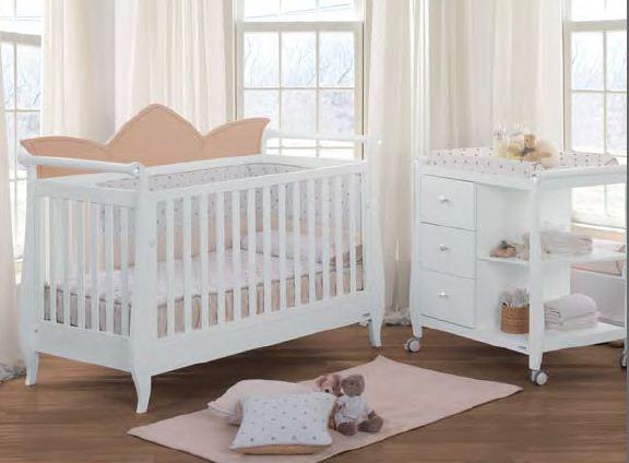 Funda colchoneta para mueble cambiador anastasia de micuna for Mueble cambiador para bebe