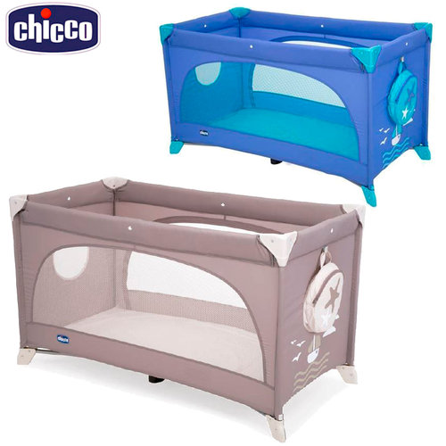 Cuna Easy Sleep de Chicco 2016