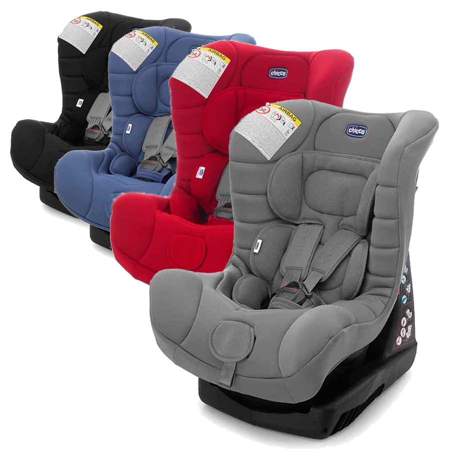 Silla de auto eletta comfort chicco for Coche con silla de auto