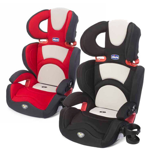 15 a 36kg gr 2 3 isofix for Chicco silla auto