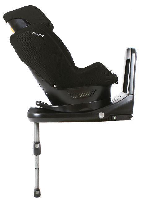 Nuna rebl silla de auto for Silla para auto 8 anos
