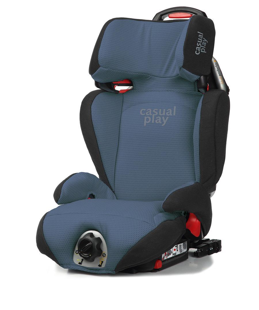 Silla de auto protector fix de casualplay - Protector coche silla bebe ...