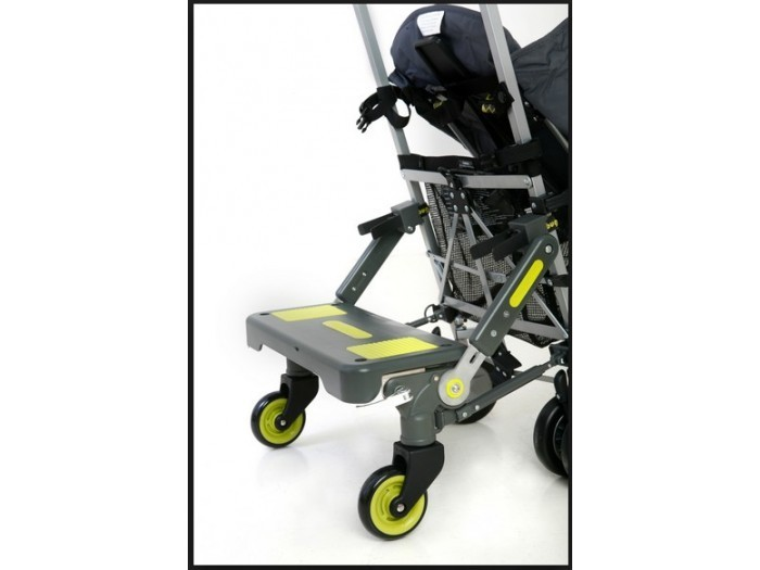 Plataforma buggyboot plus for Silla jane rocket