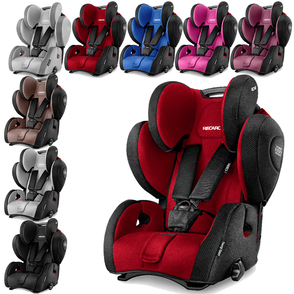 recaro young sport hero grupo 1 2 3. Black Bedroom Furniture Sets. Home Design Ideas