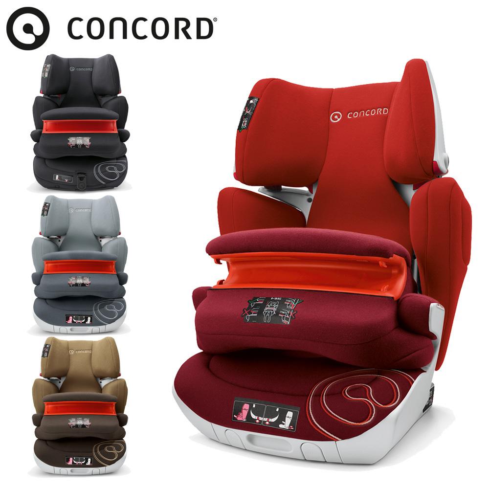 silla de auto concord transformer xt pro 2016. Black Bedroom Furniture Sets. Home Design Ideas