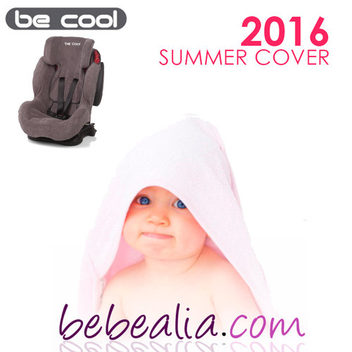 Summer Cover Be Cool 2016