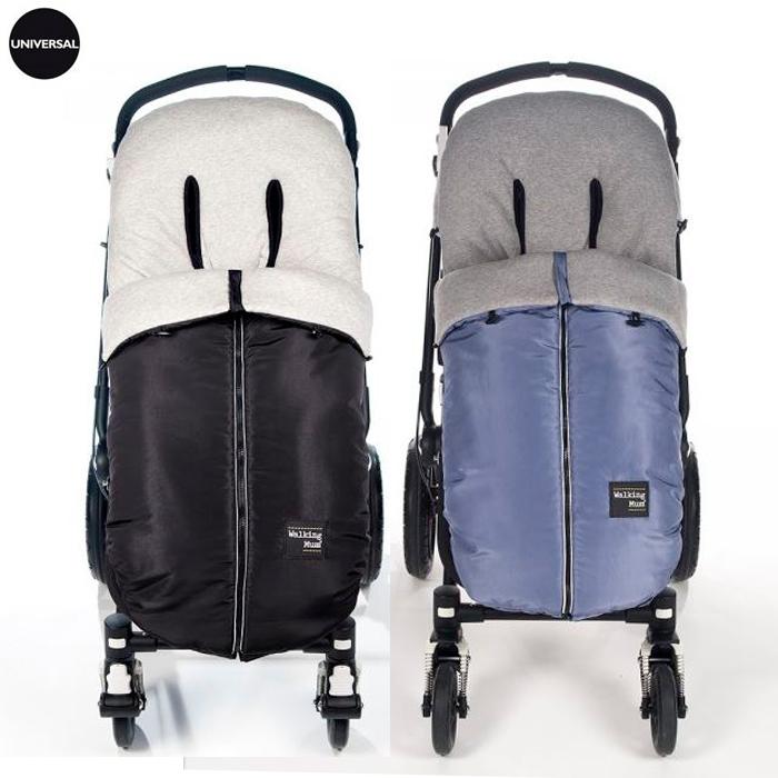 Walking mum saco para silla de paseo universal urban baby - Saco para silla de paseo chicco ...