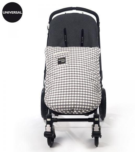 Walking mum saco para silla de paseo universal soho baby - Saco invierno universal silla paseo ...