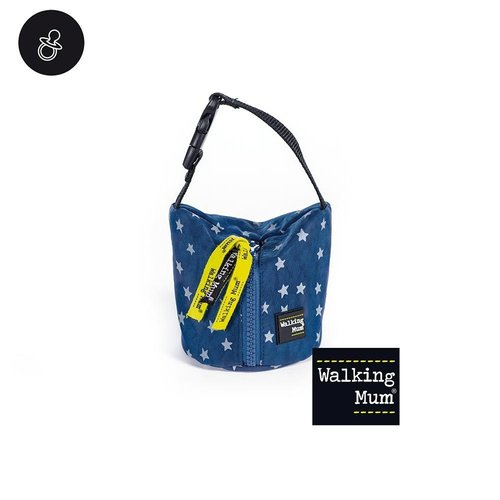Walking Mum Funda Chupete DENIM BABY