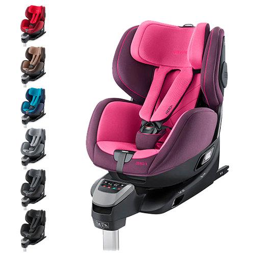 Recaro sillas de coche para ni os for Sillas para auto ninos 9 anos