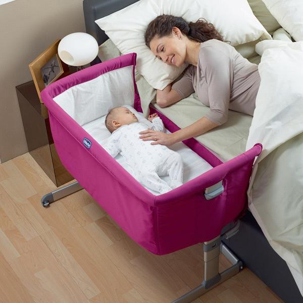 Cuna next2me dream de chicco - Lit bebe allaitement ...