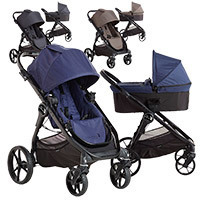 Baby Jogger CITY PREMIER Duo