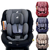 Silla de Auto Joie i-Anchor Advance i-Size