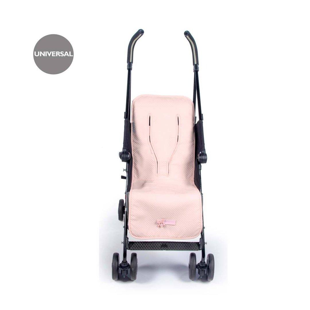 Pasito a pasito colchoneta silla de paseo universal new cotton - Colchoneta silla paseo universal ...