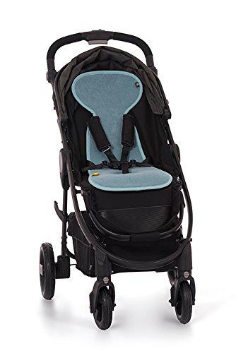 Colchoneta aeromoov para silla de paseo menta de aerosleep - Colchonetas para sillas de paseo originales ...