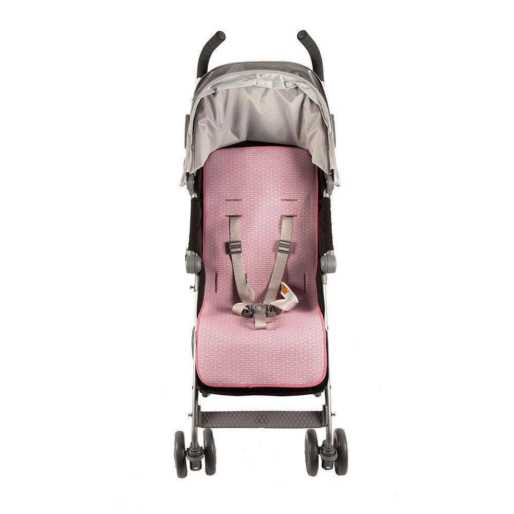Colchoneta universal para sillas de paseo baobabs - Colchoneta silla paseo ...