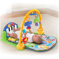 Gimnasio - Piano Pataditas de FISHER PRICE