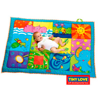 Manta Gigante Super Mat de Tiny Love