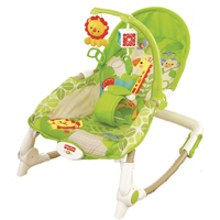 Hamaca Multiposiciones Fisher-Price