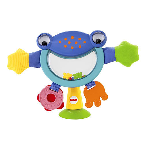 Ranita Activity de Paseo Fisher-Price