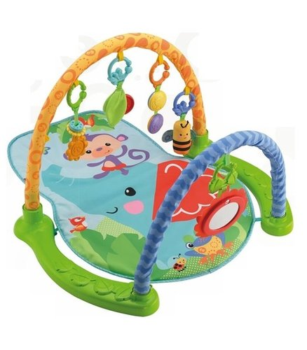Gimnasio Musical 3 en 1 Fisher-Price