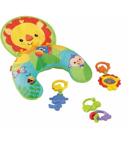Cojin Activity Bebe Fisher-Price