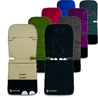 Funda Protectora Concord SNUGGLE MOVING 2013