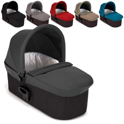 Baby Jogger Capazo DELUXE