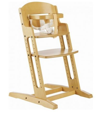 BabyDan Trona DanChair Natural