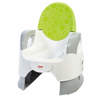 Orinal Confort Ajustable Fisher Price