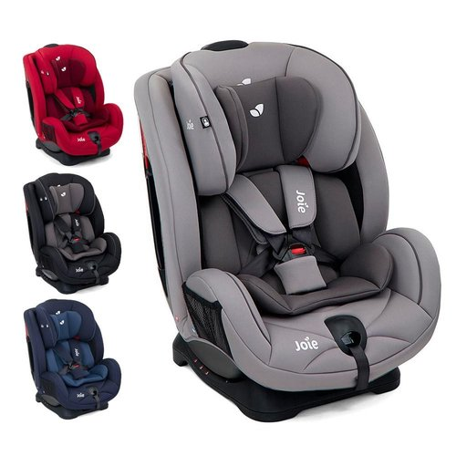 Silla de Auto Joie STAGES