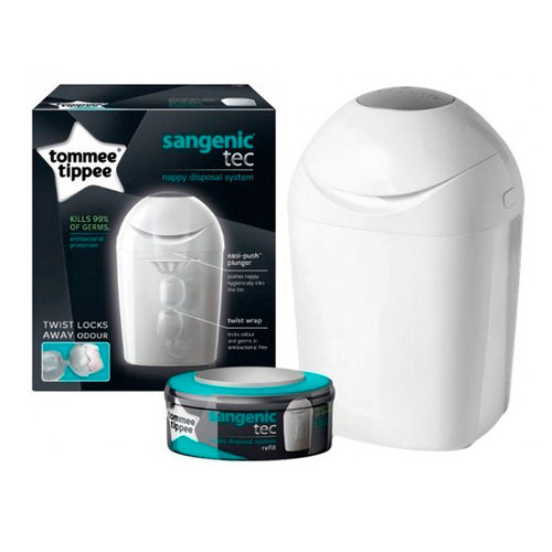 Contenedor Pañales Sangenic Tommee Tippee