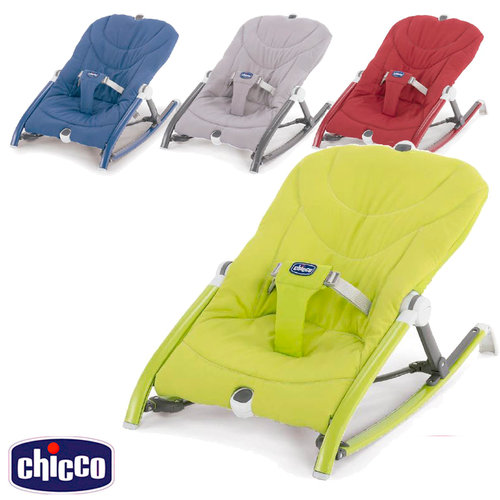 Hamaca Pocket Relax Chicco 2016