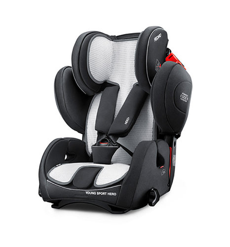 Recaro Funda de Verano Transpirable para YOUNG SPORT HERO