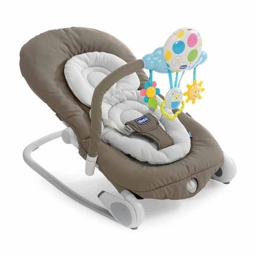 Hamaca Baloon Grey Chicco 2016