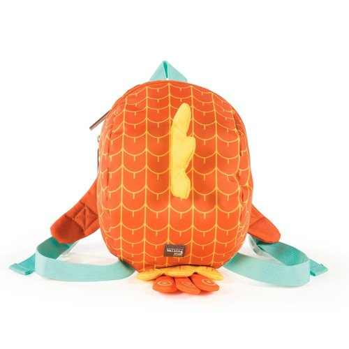 Walking Mum Mochila Gallo Rojo 35988
