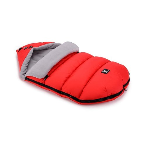 Saco Capazo Grupo 0 Baby Moose Cottonmoose Red