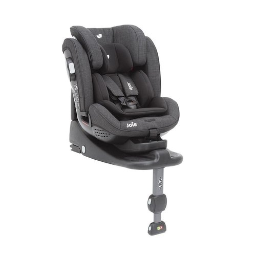 Silla de Auto Joie STAGES Isofix Pavement