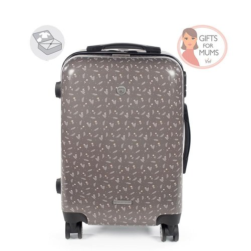 Pasito a Pasito Maleta Cabin Trolley Gifts for Mums 72813