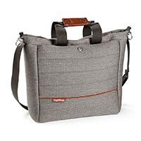 Bolso Cambiador All Day Bag Polo Peg-Pérego