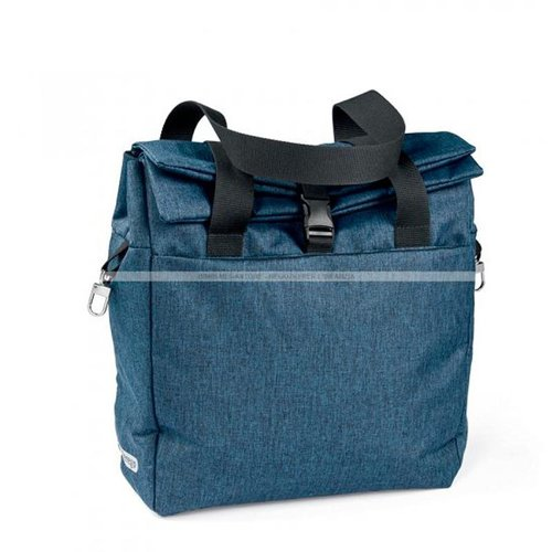 Bolso Smart Bag Indigo Peg-Pérego