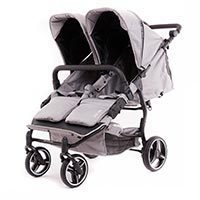 Silla Gemelar EASY TWIN Baby Monsters Edición Especial Helsinki