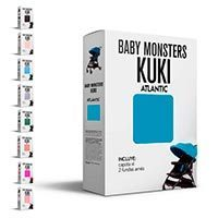 Pack Color para Kuki Baby Monsters
