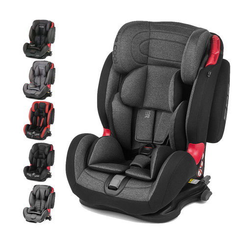 Silla de Auto Be Cool THUNDER Isofix