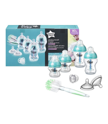 Kit Anticólicos Tommee Tippee