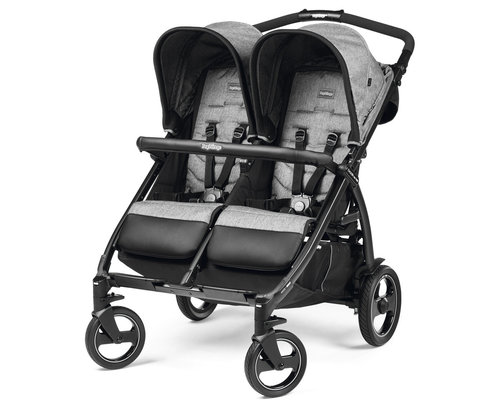 Silla de paseo gemelar Peg Perego Book For Two